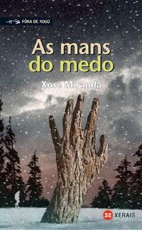 AS MANS DO MEDO