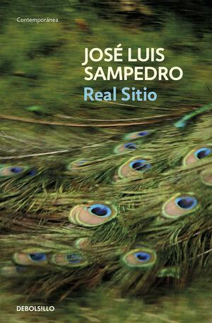 REAL SITIO (LOS CÍRCULOS DEL TIEMPO 3)