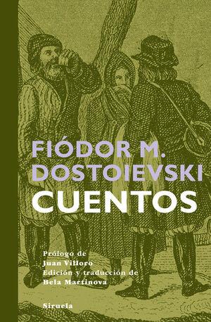 CUENTOS (DOSTOIEVSKI)