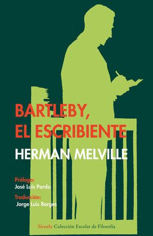 BARTLEBY EL ESCRIBIENTE CEF-33
