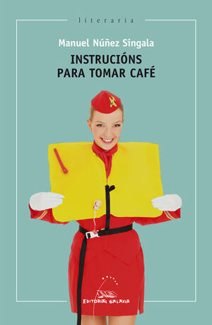 INSTRUCIONS PARA TOMAR CAFE