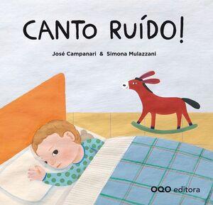CANTO RUIDO!