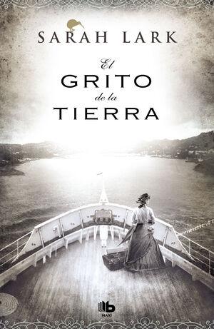 EL GRITO DE LA TIERRA (TRILOGÍA DE LA NUBE BLANCA 3)