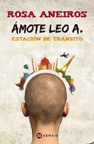 ÁMOTE LEO A. ESTACIÓN DE TRÁNSITO