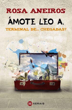 ÁMOTE LEO A. TERMINAL DE...CHEGADAS?