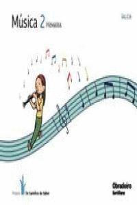 MUSICA 2 PRIMARIA ED11