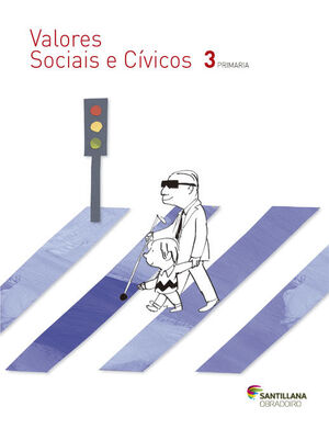 VALORES SOCIAIS E CIVICOS 3 PRIMARIA