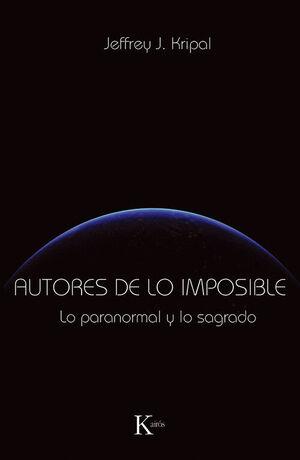AUTORES DE LO IMPOSIBLE -SP