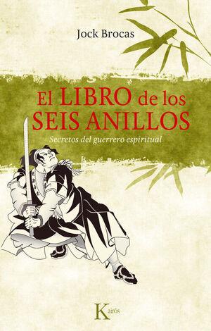 LIBRO DE LOS SEIS ANILLOS -SP